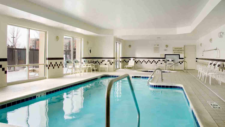 Springhill suites carmel 2