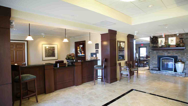 Staybridge suites downtown 1