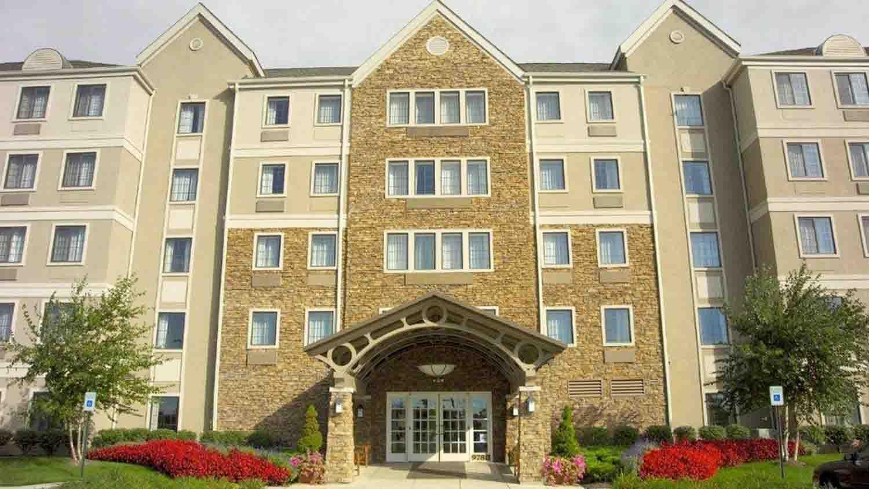 Staybridge Suites Indianapolis - Fishers 1