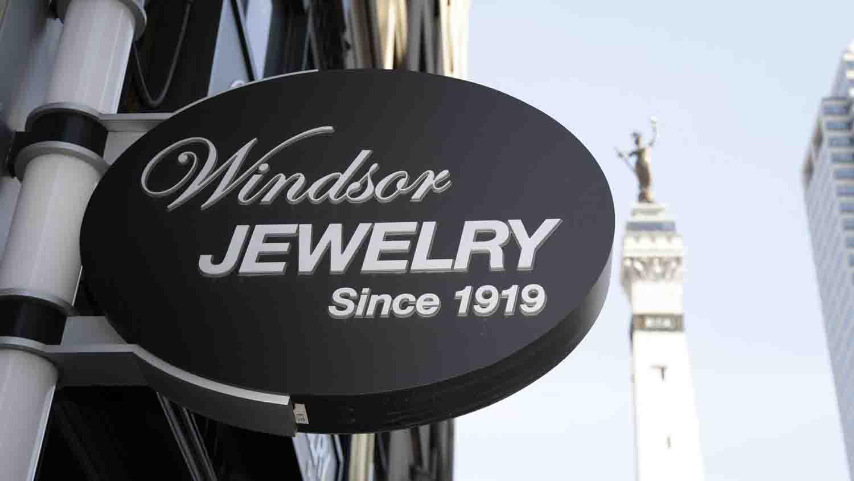 Windsor Jewelry 1