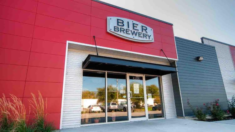 Bier Brewery and Taproom
