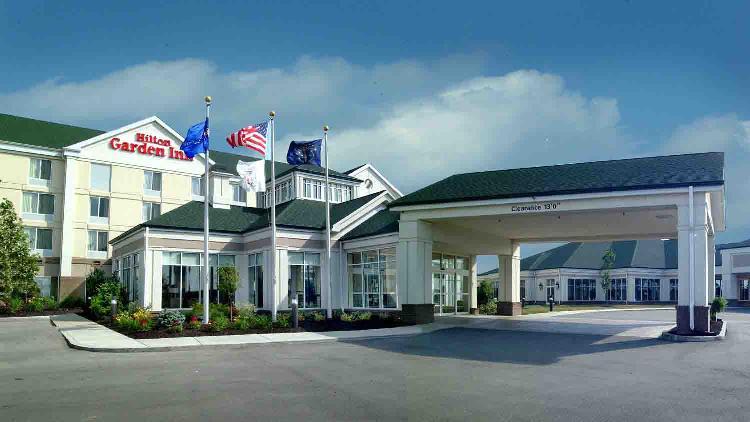 Hilton Garden Inn Indianapolis Northeast/Fishers