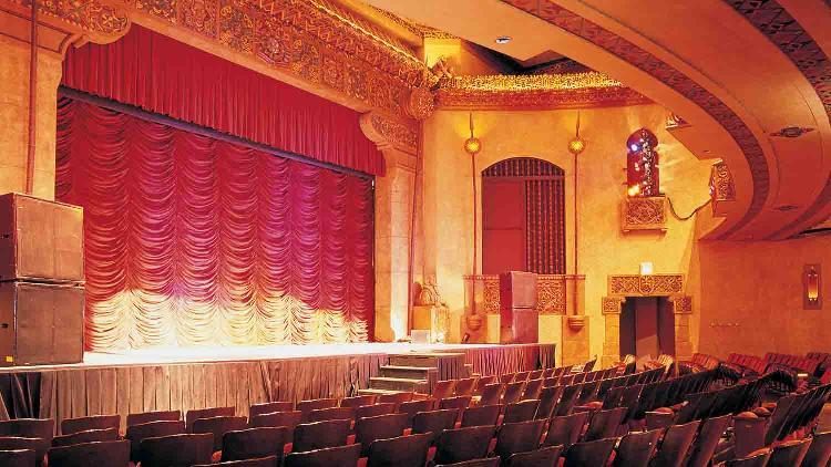 Madame walker theatre center 1 list