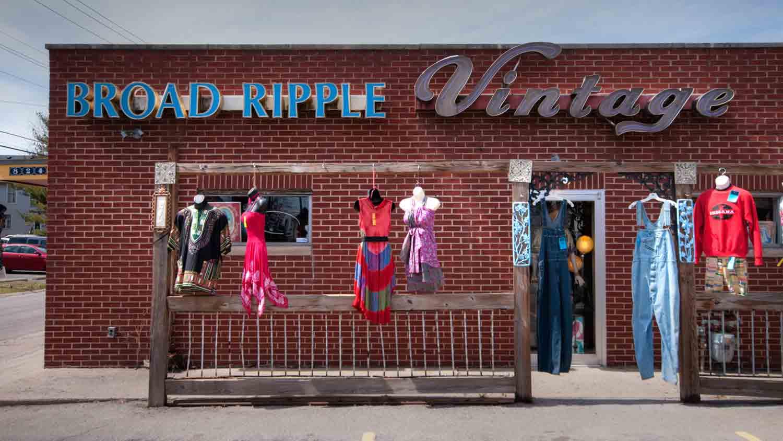 Broad Ripple Village 2