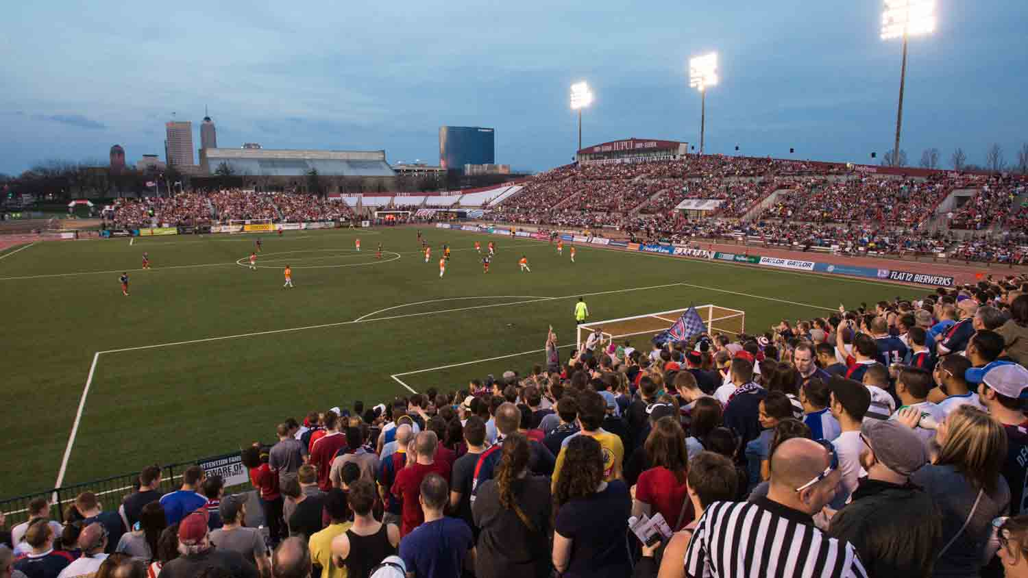 Indy Eleven 1