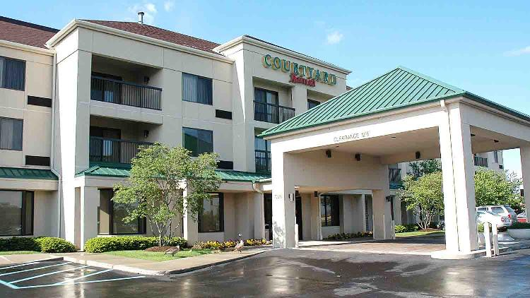 Courtyard by Marriott Northwest