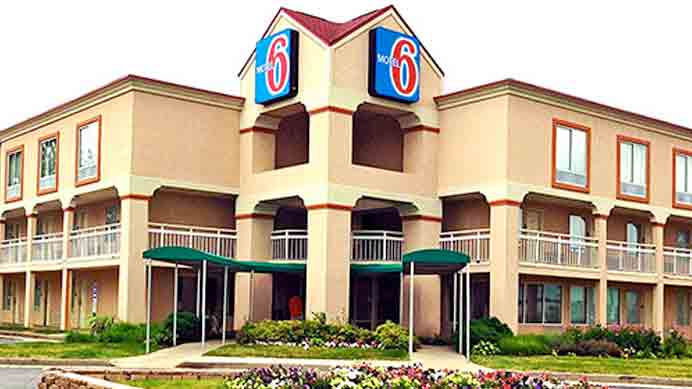 Motel 6 Northeast