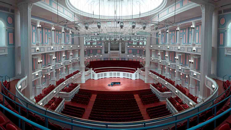 Indy Performing Arts Tour - Let Us Entertain You