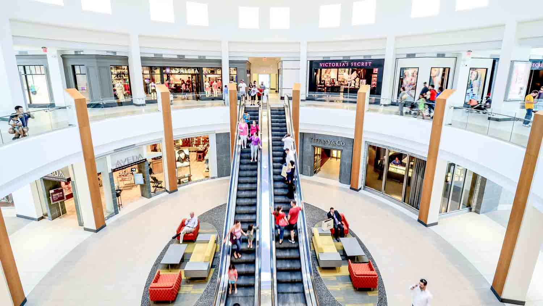 The Fashion Mall, Keystone at the Crossing 11