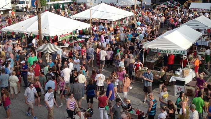Italian Street Festival 2