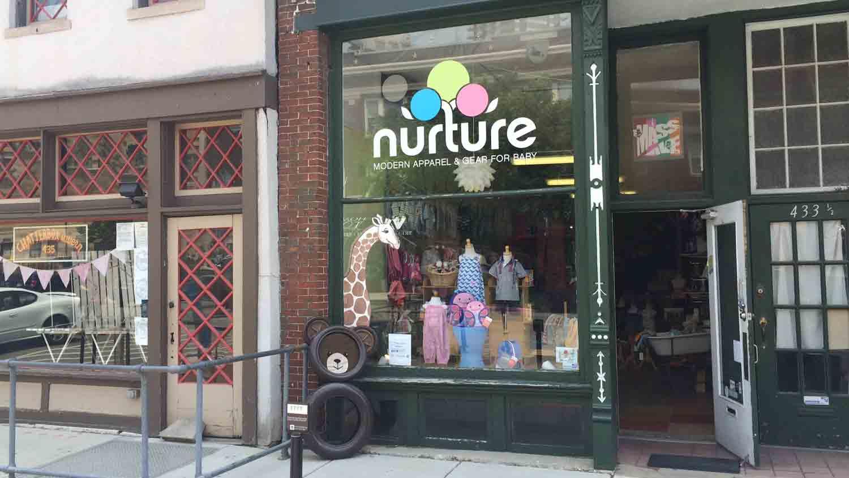Nurture 2