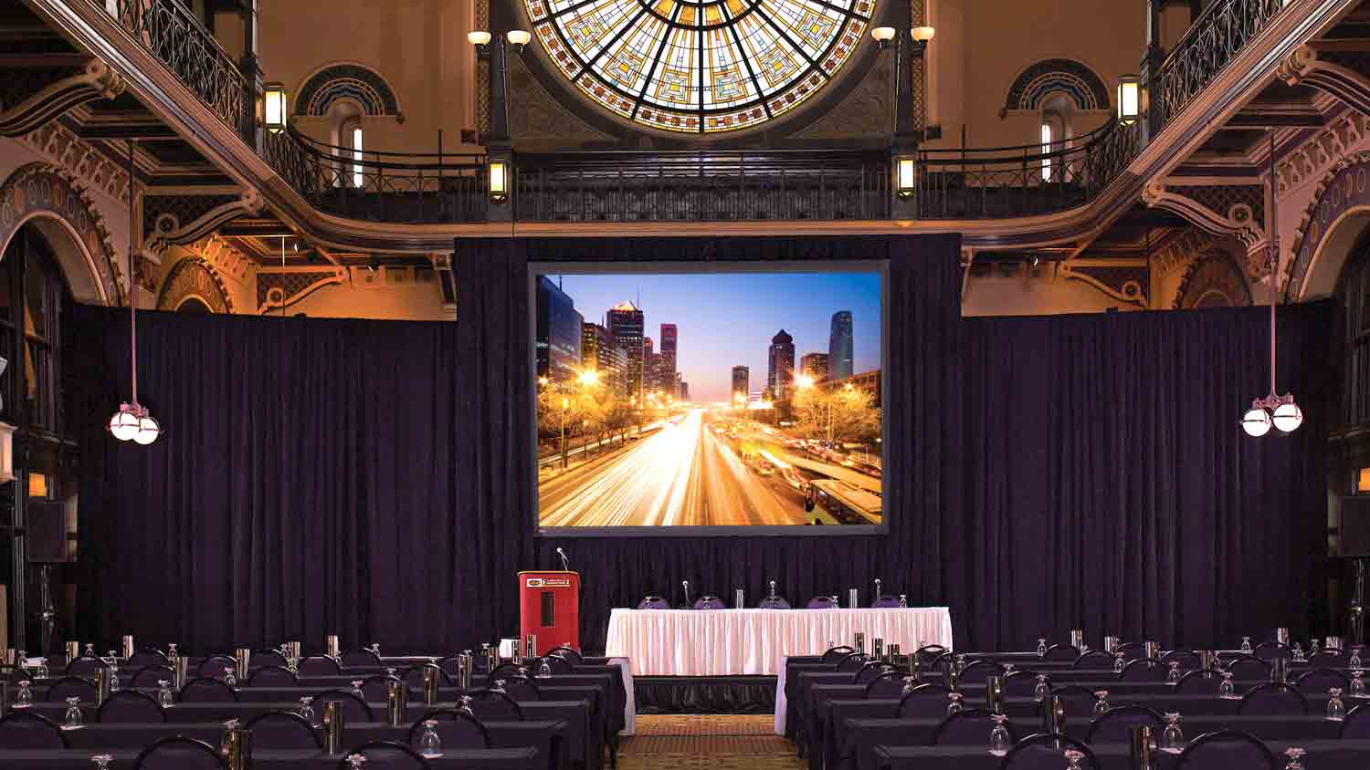 Grand Hall & Conference Center at Historic Union Station 4
