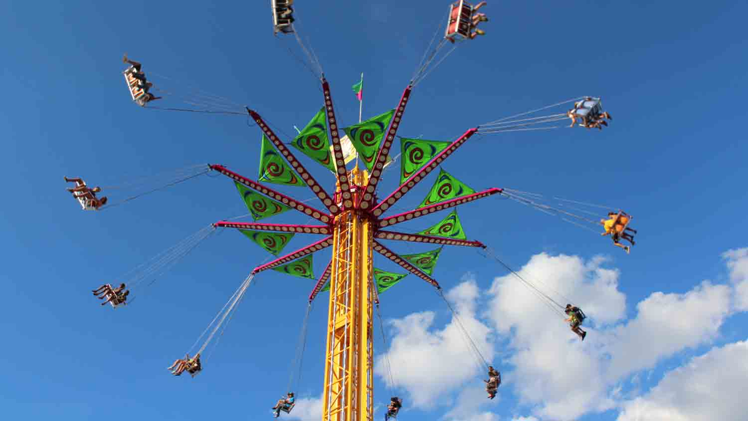 Indiana State Fair 2014 - A Time to Celebrate 6