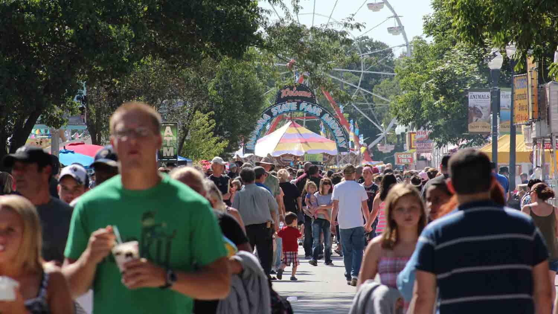 Indiana state fair 5