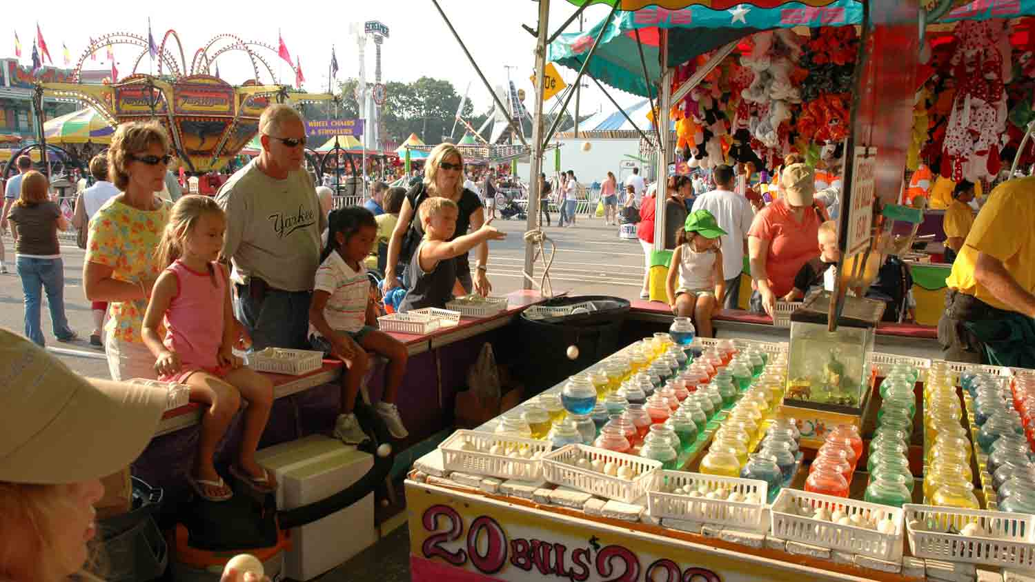 Indiana State Fair 2014 - A Time to Celebrate 13