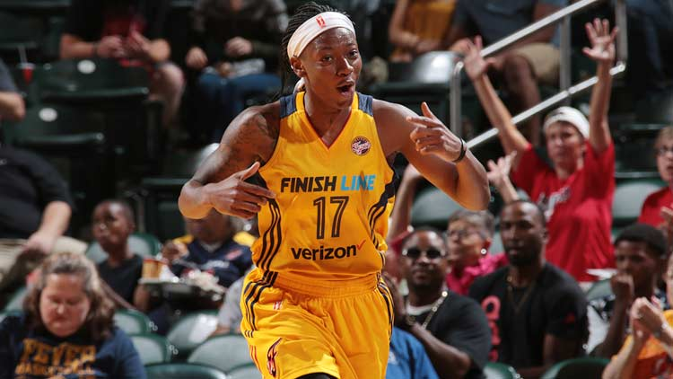 Indiana fever 1