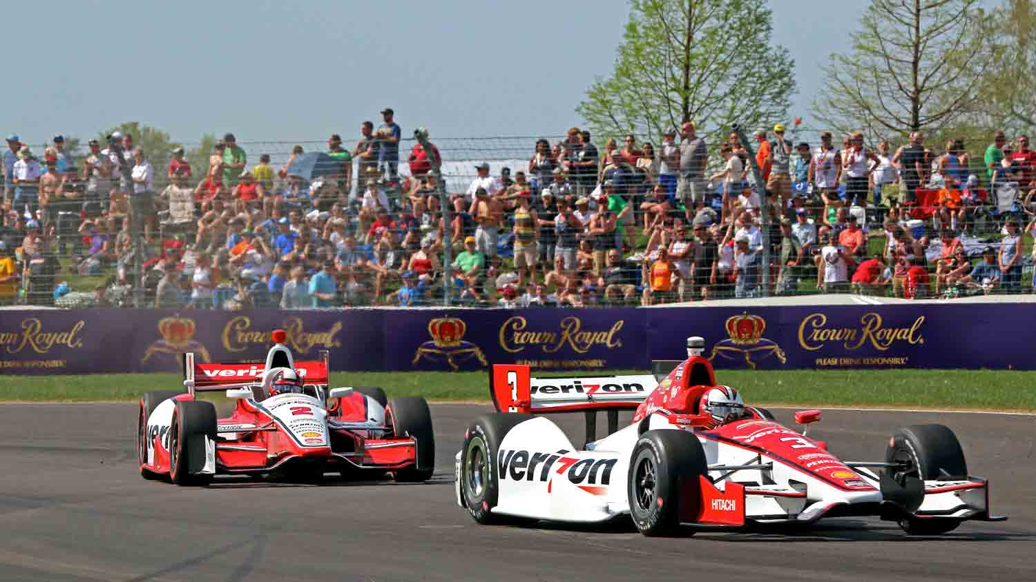 Grand Prix of Indianapolis 4