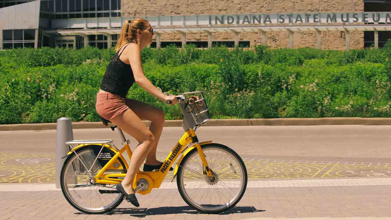 Pacers bikeshare 1