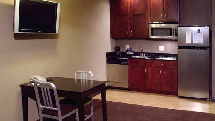 Homewood Suites by Hilton Indianapolis - Downtown 6
