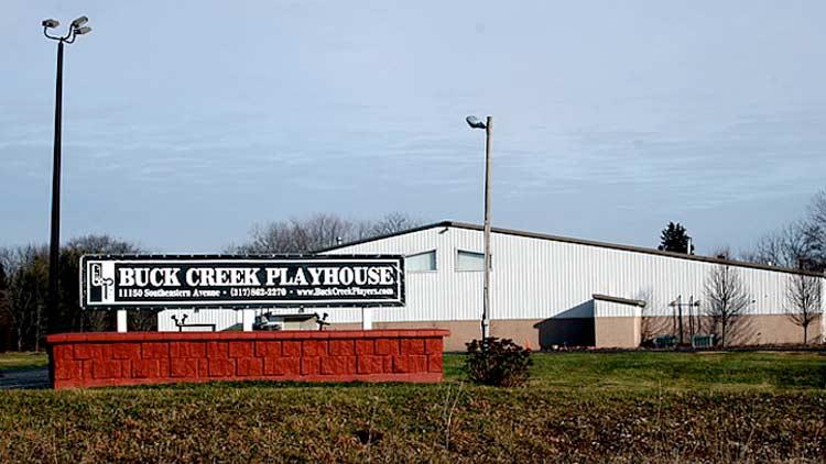 Buck Creek Players
