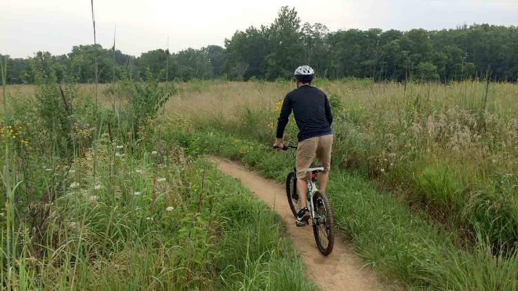 Town Run Trail Park
