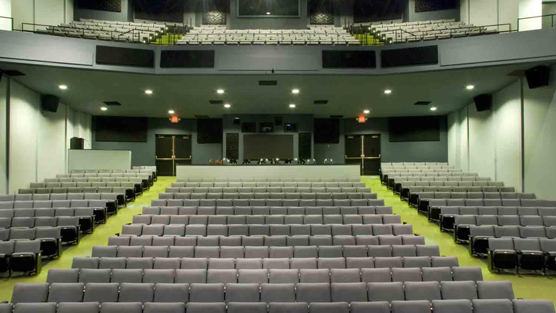 Toby theatre 1