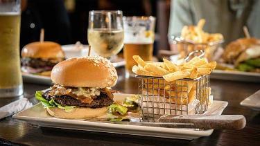 Burgerhaus list