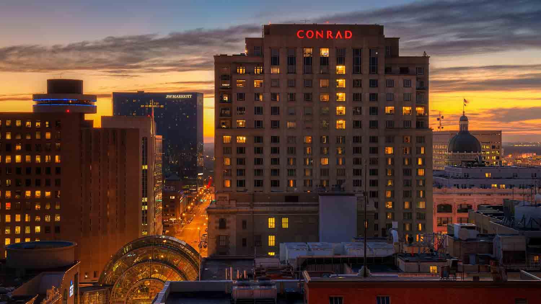 Conrad indianapolis 10