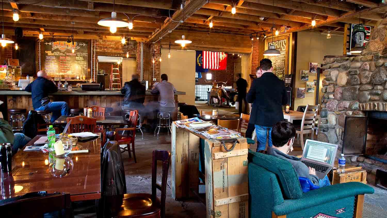 Hotel tango artisan distillery 3