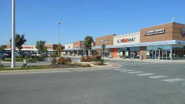 Glendale Town Center