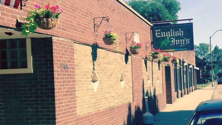 English Ivy's