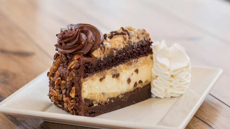 The Cheesecake Factory - Greenwood