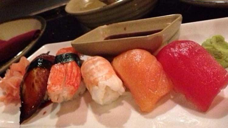 Kabuto Japanese Steakhouse and Sushi Bar