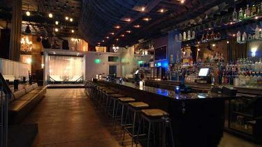 Blu Lounge