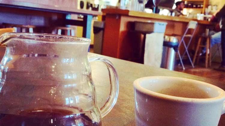 Tinkercoffee
