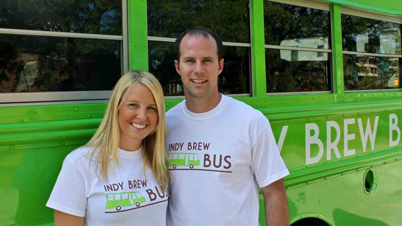 Indy Brew Bus 2