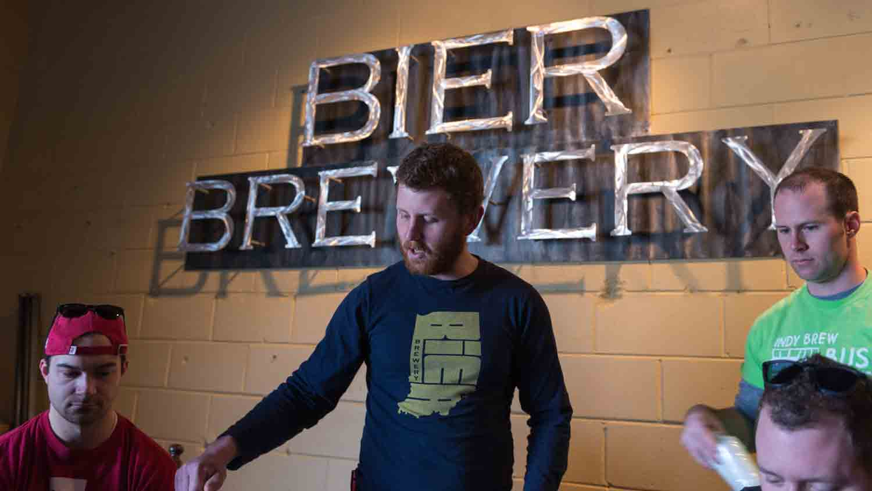 Indy brew bus 3