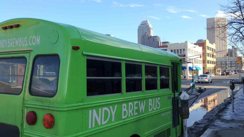 Indy Brew Bus 5