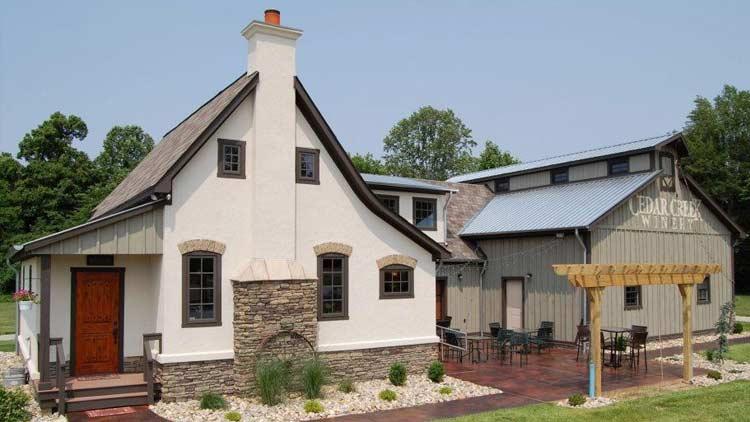 Cedar Creek Winery & Brew Co.