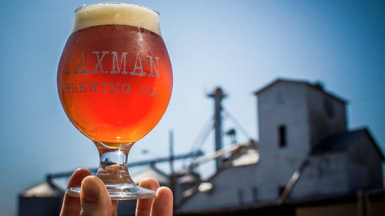 Taxman Brewing Co.