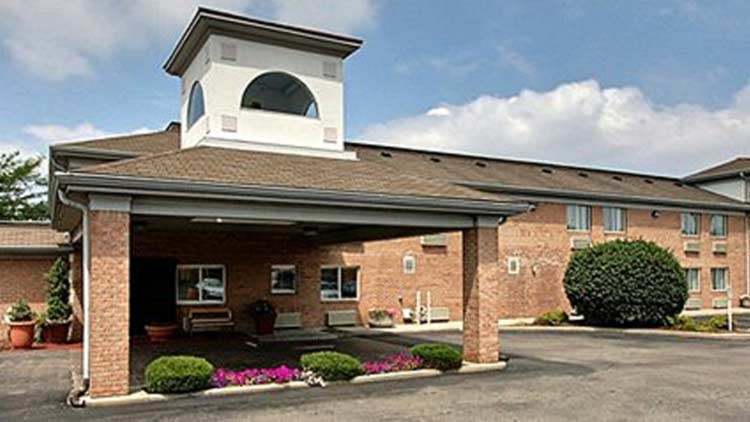 Comfort Inn Indianapolis S. Keystone