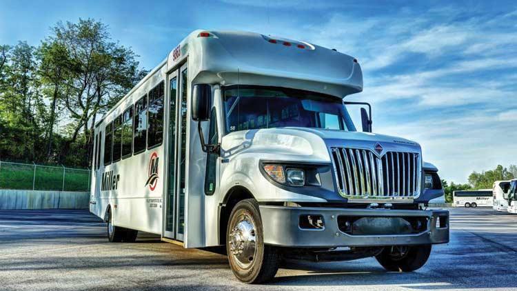 Miller Transportation Bus Service Inc.