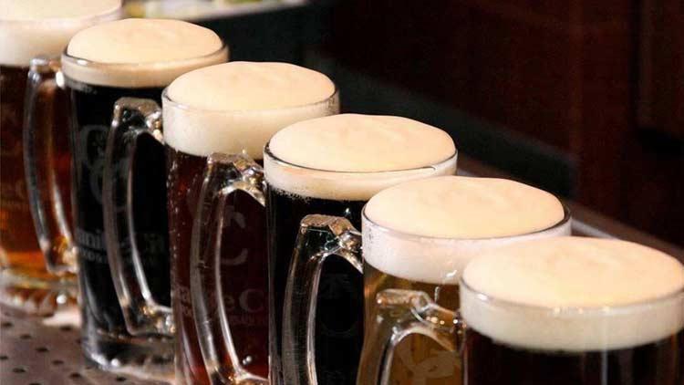 Granite City Food & Brewery - North