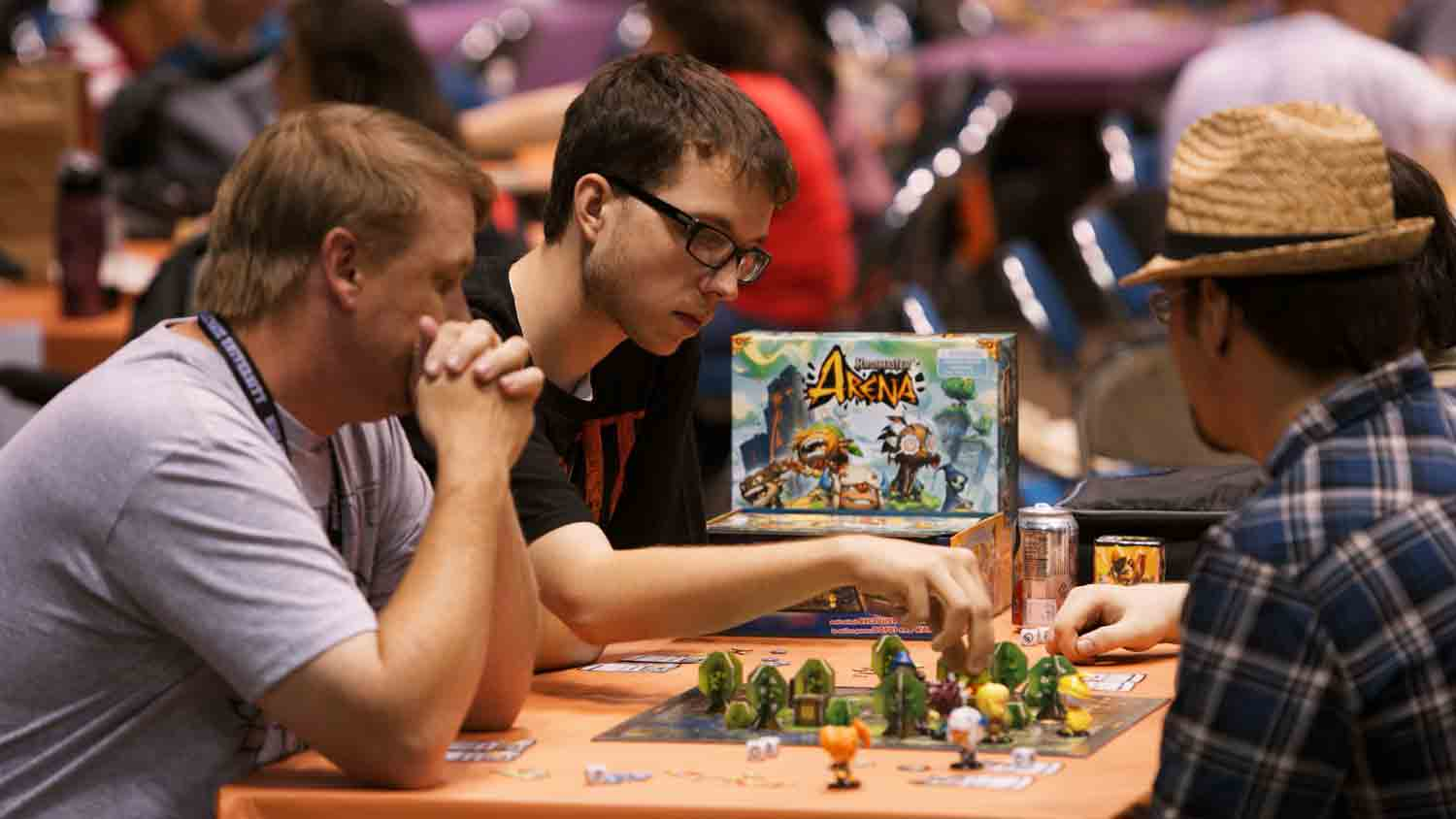 Gen Con 2015- The Best Four Days in Gaming 8