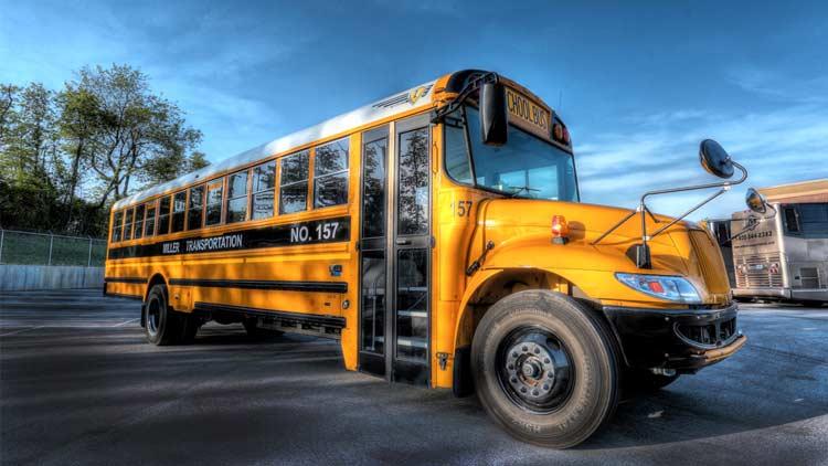 Miller Transportation Bus Service Inc. 3