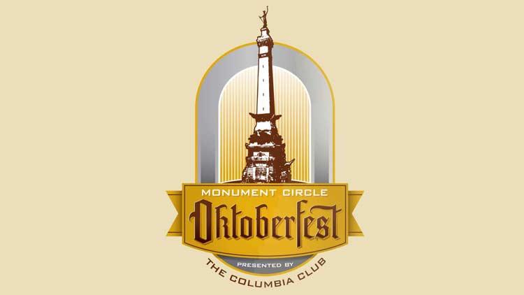 Monument Circle Oktoberfest