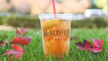 McAlister's Deli - Greenwood Place