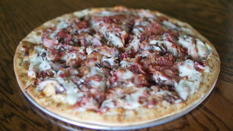Jockamo Upper Crust Pizza 10