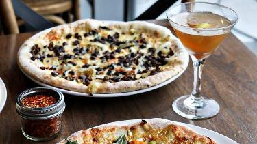 Napolese Pizzeria - Downtown