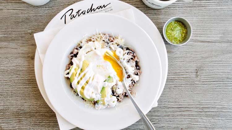 Cafe Patachou 13